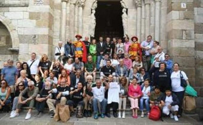http://www.laopinioncoruna.es/coruna/2017/08/12/tres-dias-alcanzar-santiago/1207853.html