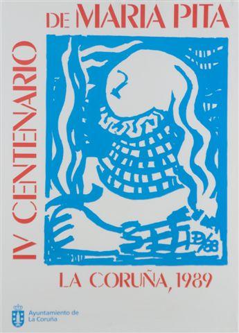 IV Centenario da xesta de María Pita