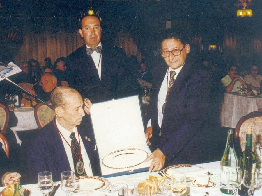 D. Eduardo Toba Muiños