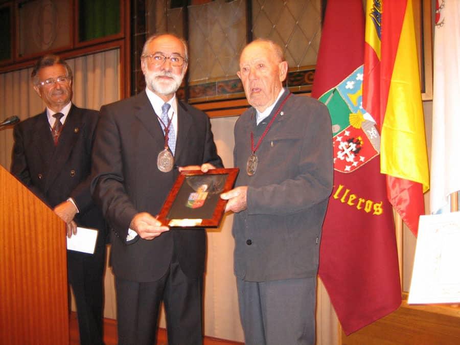 D. Rodrigo García Vizoso
