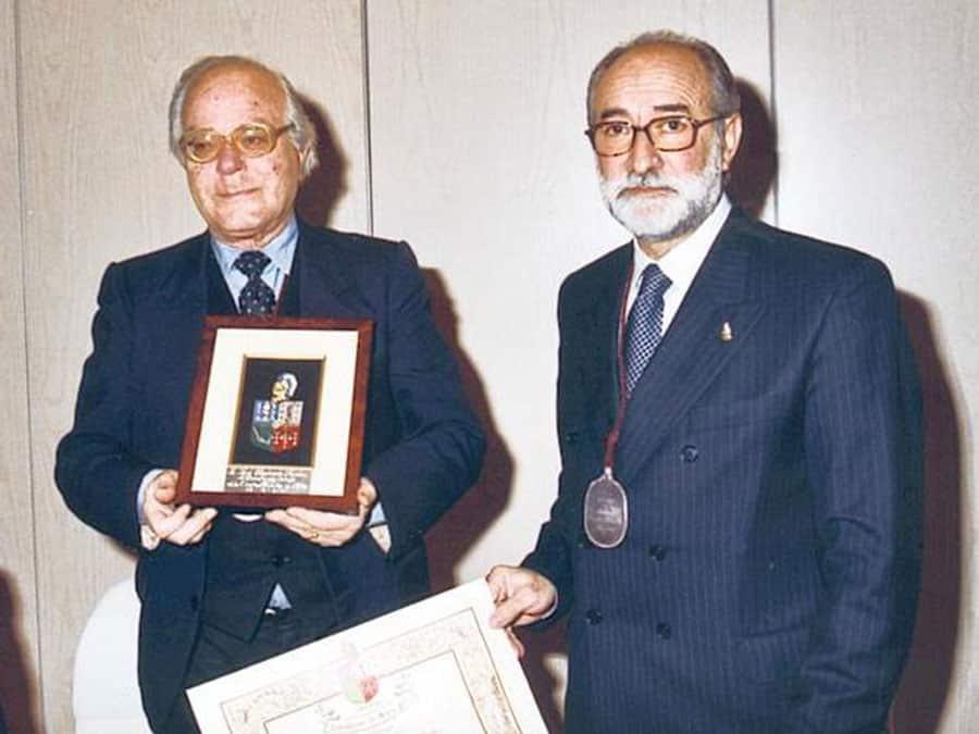 D. José Redondo Santos
