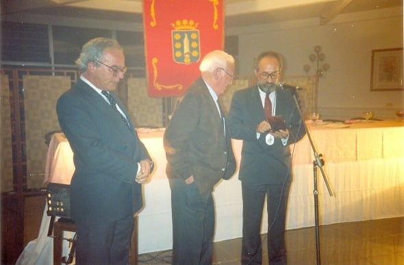 Alfonso Pintos