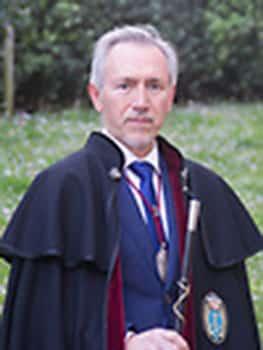D. José Enrique Duarte Novo