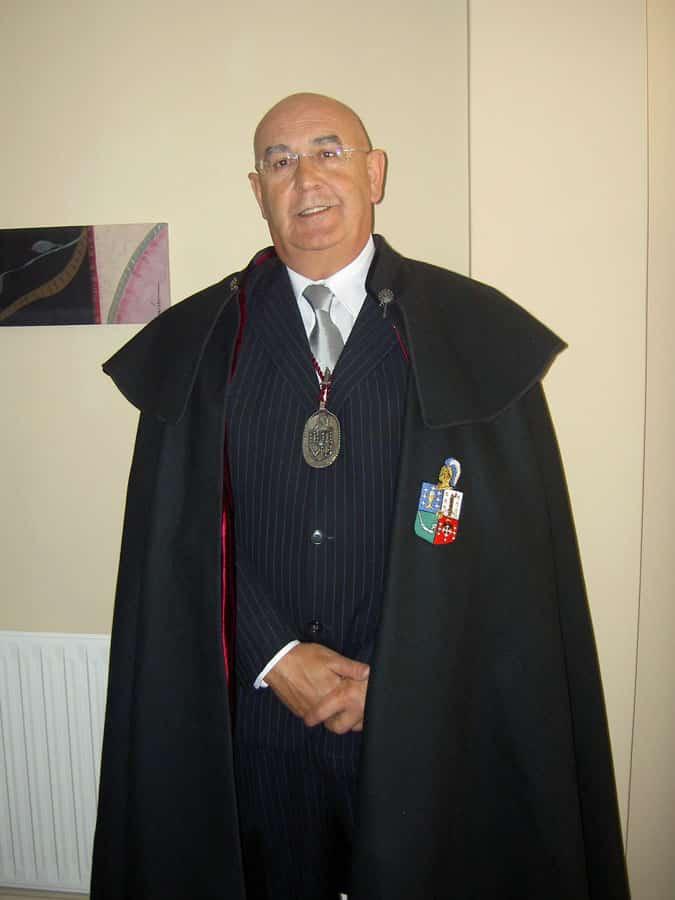 D. José Vilasánchez Hermida