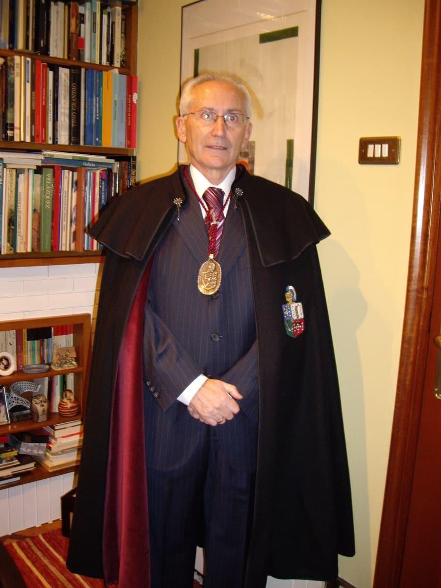 D. Vicente Ángel Iglesias Martelo