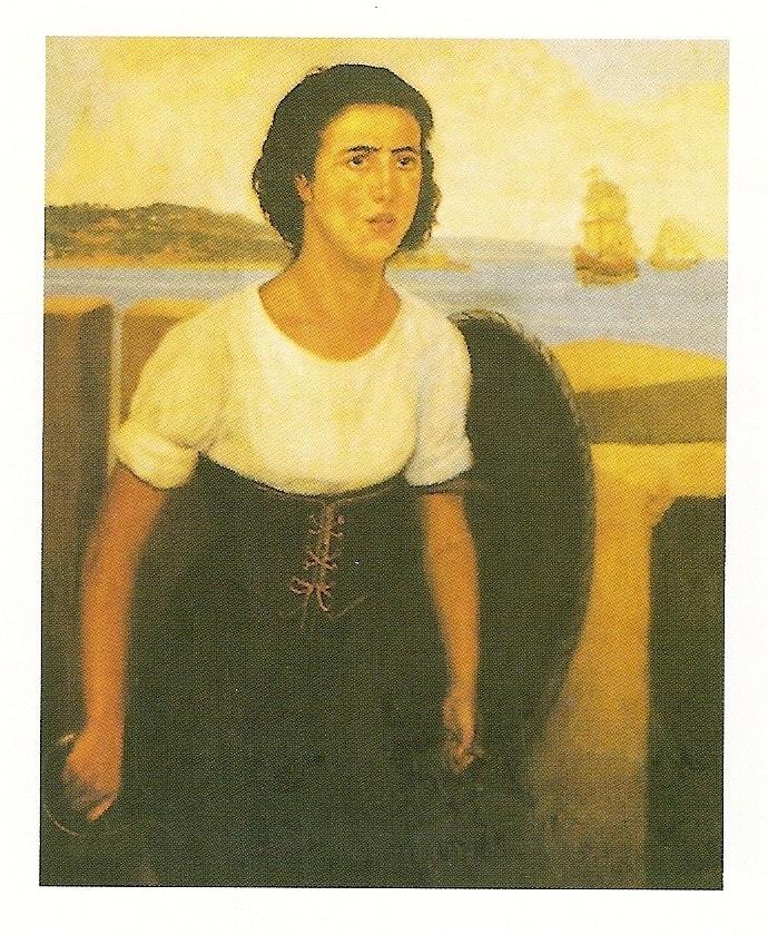 Maria Pita